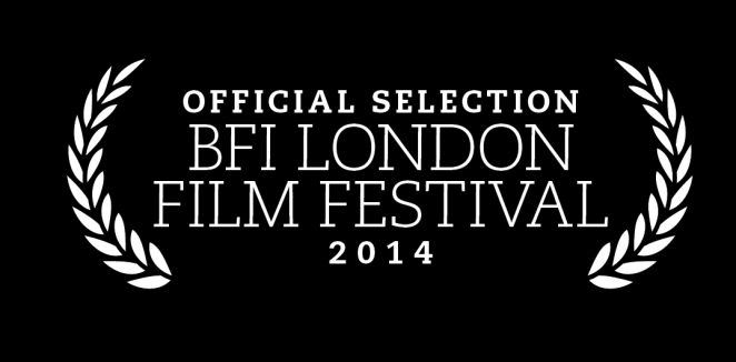 LFF 2013 Official Selection Logo (editable text)